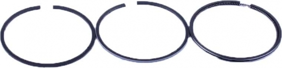 Кольца поршневые DL190-12