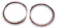 Кільце мідне ф16 DF240-244