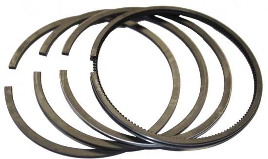 Кольца поршневые R185