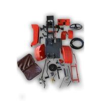 Комплект для переделки мотоблока в трактор Expert-2 (70015)