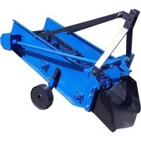 Транспортерна картоплекопалка до трактора, мінітрактора однорядна ДТЗ-1Т-50