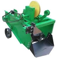 Транспортерна картоплекопалка до мототрактора однорядна КМТ-1-44