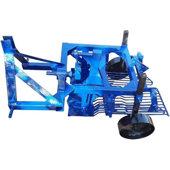Грохотний  картоплекопач до міні трактора однорядний КТН-1В-У