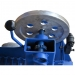 Однорядна картоплекопалка транспортерна до мотоблока, мототрактора КМ-6 (привод зліва)