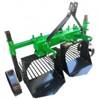 Двухрядная вибрационная картофелекопалка для минитрактора КВТ-2
