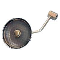 Зварний корпус масляного фільтру R185/190/192