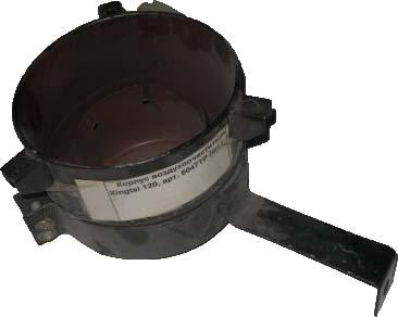 Корпус воздухоочистителя DL190-12