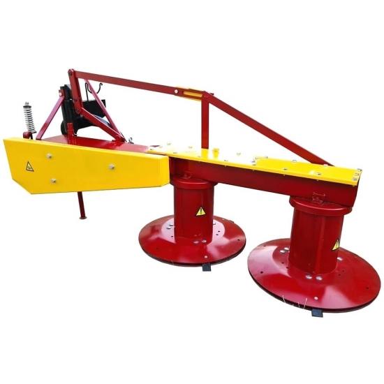 Косилка для минитрактора роторная КР-1,25
