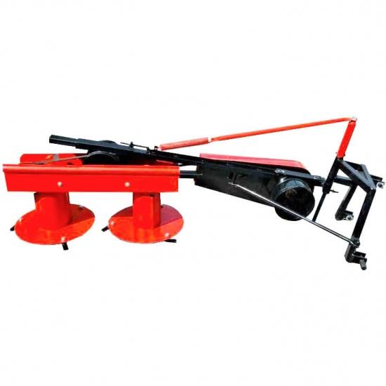 Косилка для минитрактора роторная КР-10 облегченная (КР-105)