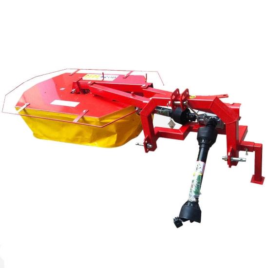 Косилка для минитрактора роторная КРН-1.35 (с карданом)