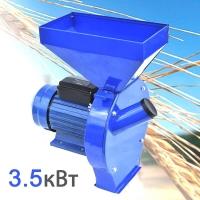 Подрібнювач зерна електричний Donny-3500