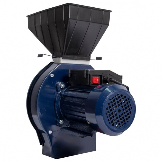 Крупорушка електрична ДТЗ КР-02Т