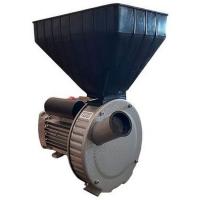 Зернодробарка електрична молоткова Ґазда М-80