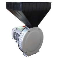Зернодробарка електрична молоткова Ґазда Р-80