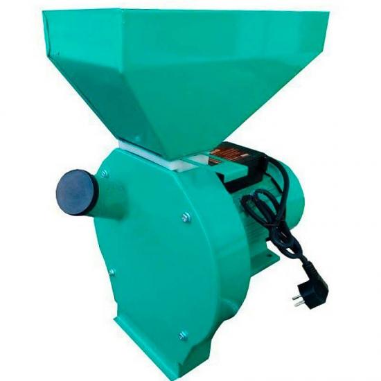 Крупорушка електрична IZKB-2800