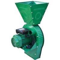 Крупорушка електрична IZKB-4000