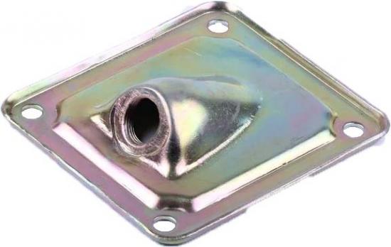 Кришка головки блоку циліндра DL190-12