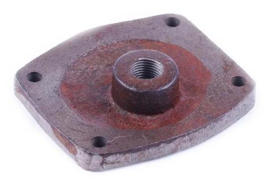 Крышка корпуса рулевого механизма Синтай 120-220