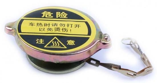 Крышка радиатора Синтай 120-220