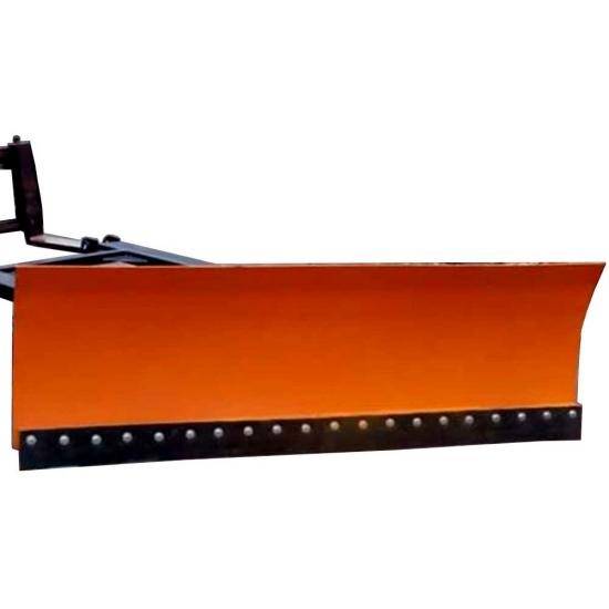Снігоприбиральна лопата на вилочний навантажувач 1,5Т