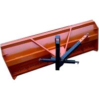 Задний отвал для минитрактора 1,9 м