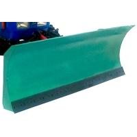 Снігова лопата для мінітрактора DongFeng 240/244 з гідравлічним поворотом