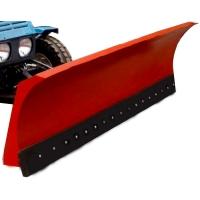 Снігова лопата до трактора Т 25 з механічним поворотом