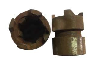 Муфта зубчатая Синтай 120-180