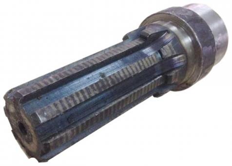 Вал передаточний L148, 8шліців*D38 1GQN-125/140