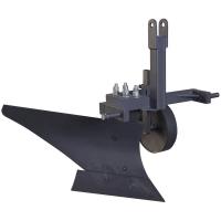 Однокорпусний плуг для міні трактора ПЛ11