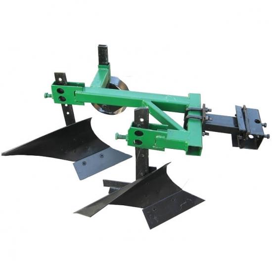 Двокорпусний плуг до мототрактора ПмМ-2-20