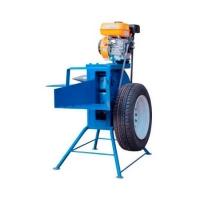 Винтовой дровокол бензиновый - веткоизмельчитель ДР16 (односторонняя заточка)
