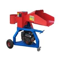 Бензиновый измельчитель веток PG-800 BD (веткодробилка)