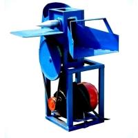 Дровокол - веткоизмельчитель под электродвигатель ДР15 (односторонняя заточка)