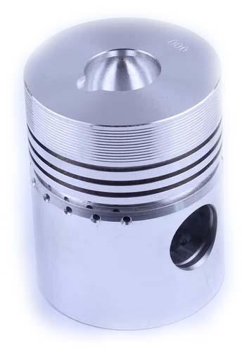 Поршень блока масляного цилиндра нового образца Синтай 120-220