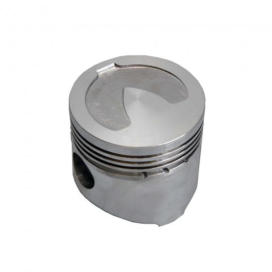 Поршень R185 (с выемкой под клапана)