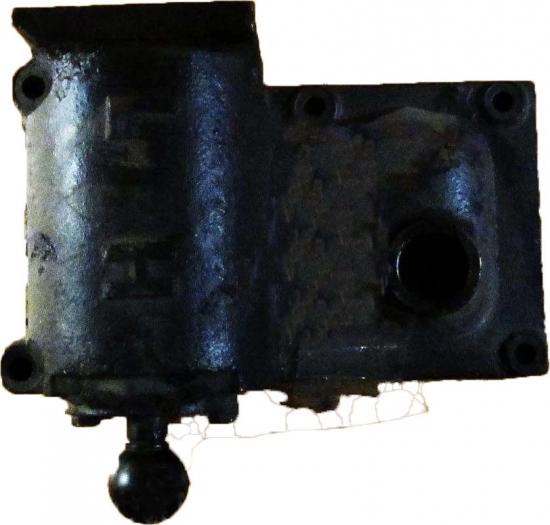 Привод масляного насоса DL190-12