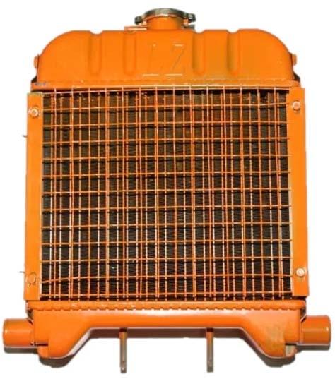 Радиатор DLH1100