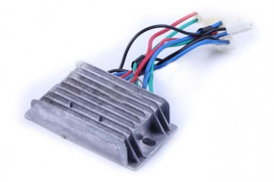 Регулятор електронний Сінтай 120-180