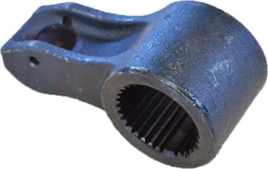 Важіль підйомника внутрішній (шліцьовий) ХТ 120 / ХТ 160 / ХТ 180