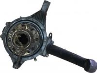 Шарнир поворотный правый в сборе старого образца ХТ 120 / ХТ 160 / ХТ 180