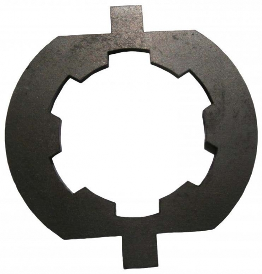 Шайба замковая 2 DL190-12