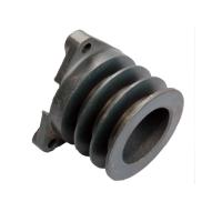 Шків двигуна 3 руччя R185/190/192 (110 мм)