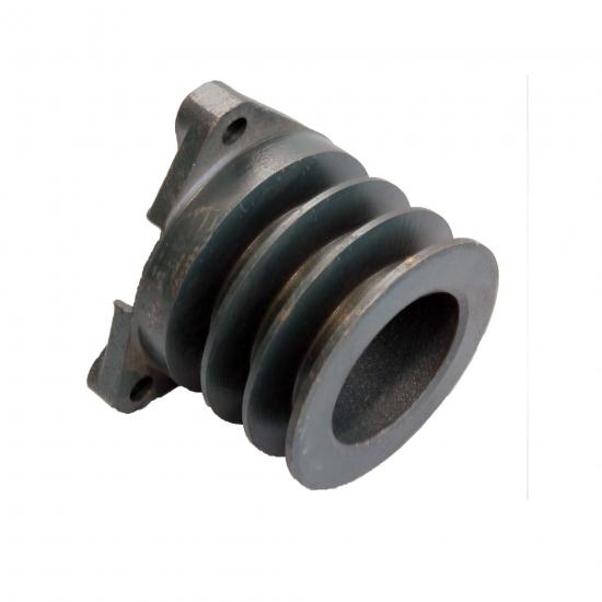 Шкив двигателя 3 ручья R185/190/192 (110 мм)
