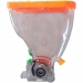 Сеялка овощная для мотоблока, мототрактора СМП-7 (сеялка точного высева)