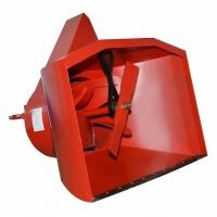 Снегоочиститель на мотоблок Мотор Сич СО-1В (СО-1В)