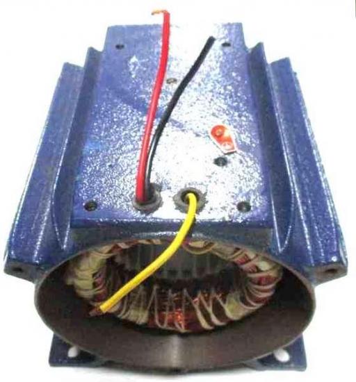 Статор электродвигателя ДТЗ КР-03 (1,65)