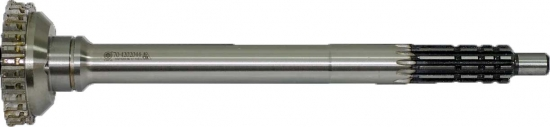 Вал первичный редуктора ВОМ (L-50) DF244 (DF250.41A.101A)