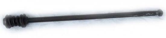 Вал рулевого механизма горизонтальный старого образца Синтай 120-180