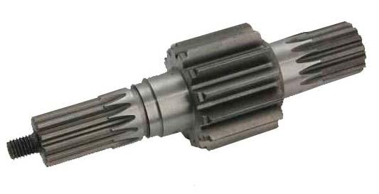 Вал-шестерня кінцевої передачі ведучий DF240-244 (DF200.39.105-1)
